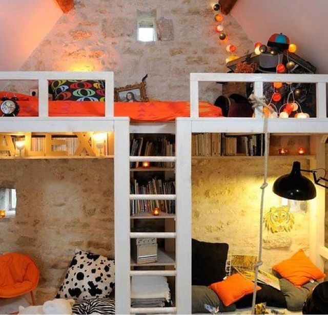 Loft Bed For Teenager Ikea