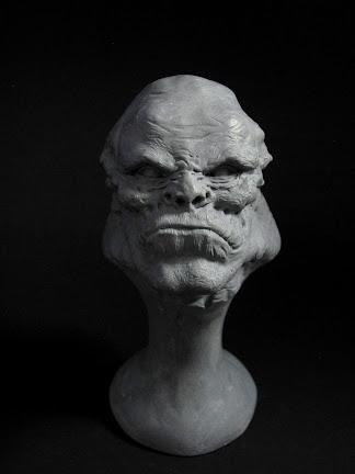 Busto Goliath
