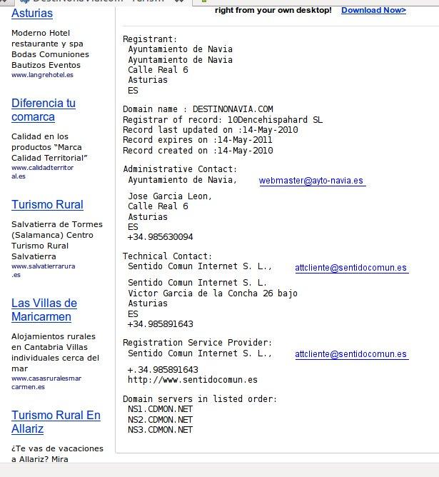 Censura castrista del #PSOE en #Navia #Asturias #España increible, pero cierto Leon