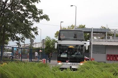 Autobusni Kolodvor Zagreb Zagreb 385 1 6008 600