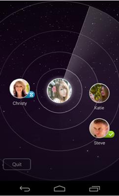 announcement, gadgets + technology, mum finds, WeChat app