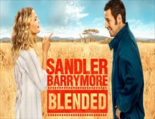 فيلم Blended بجودة CAM