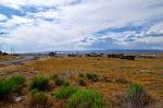 Cisco ist eine menschenleere Geisterstadt im Osten von Utah