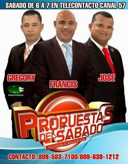 PROPUESTA DEL SABADO