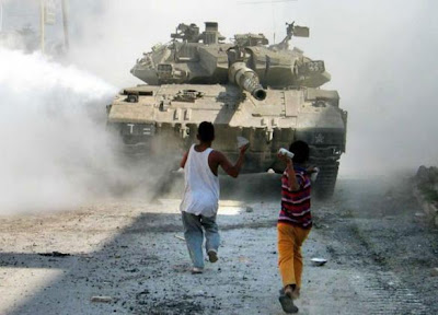 Israeli War against Palestinian Children