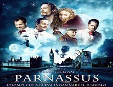 مشاهدة فيلم The Imaginarium of Doctor Parnassus