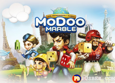 Download Game Modoo Marble Gratis