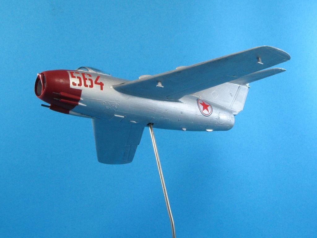 KP Mig-15
