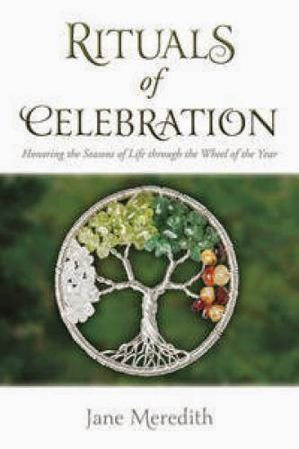 Review Rituals Of Celebration By Jane Meredith