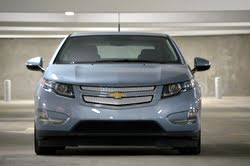Chevy Volt, Cadillac ELR could get downsized three-cylinder range extender