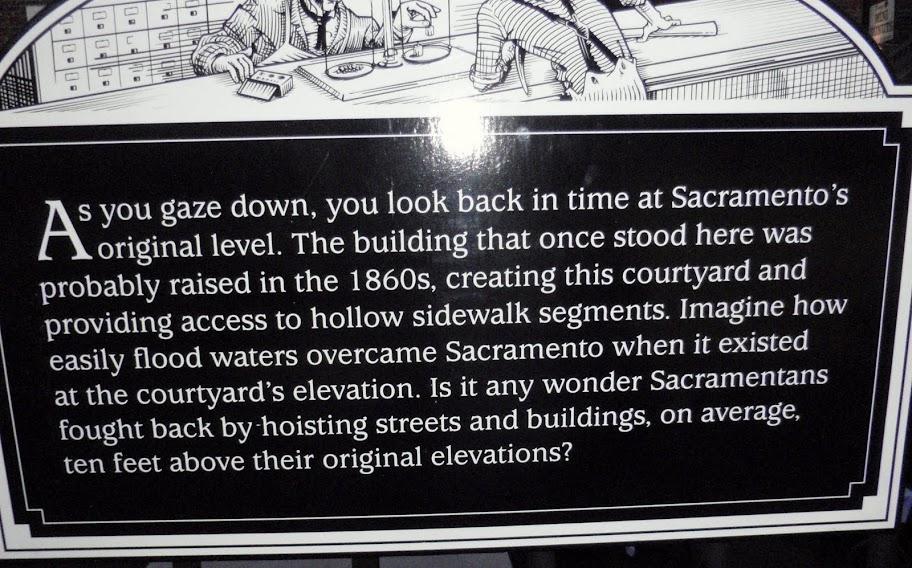 Sacramento Underground