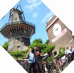 Dutch brewers are coming to OBF 2014, such as Brouwerij't IJ