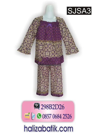 Motif Batik Pekalongan, Gambar Model Batik, Gambar Model Baju Batik, SJSA3