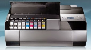 download Epson Stylus Pro 3800 printer's driver
