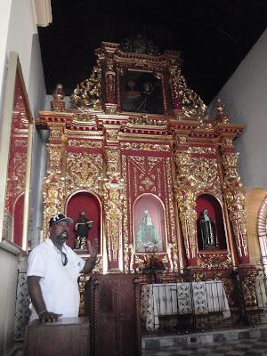 Convento Santa Cruz de La Popa