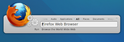 Synapse launching Firefox