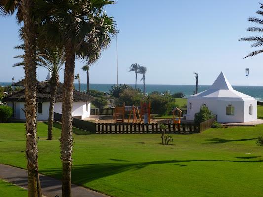 Hôtel Riu Tikida Dunas, Chemin des Dunes B.P. 901, Agadir 80000, Morocco