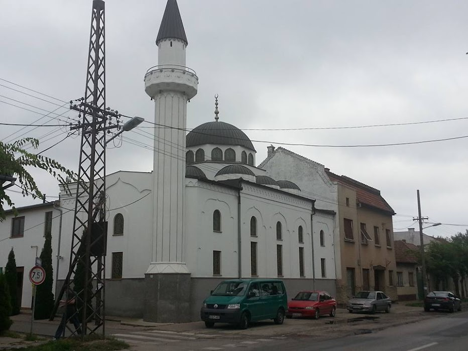 Džamija u Subotici