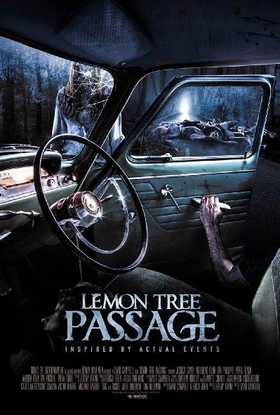 Poster Of English Movie Lemon Tree Passage (2013) Free Download Full New Hollywood Movie Watch Online At Alldownloads4u.Com