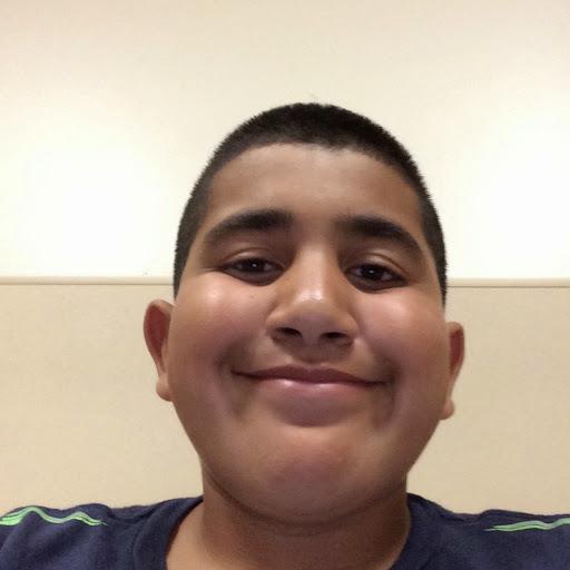 Delfido Mejia