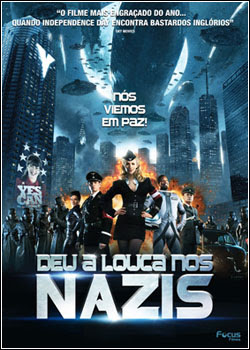 download Iron Sky Dublado 2012 Filme