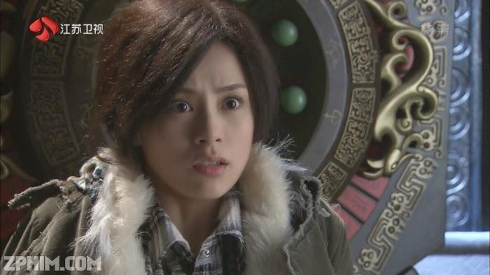 Ảnh trong phim Linh Châu - The Holy Pearl 2
