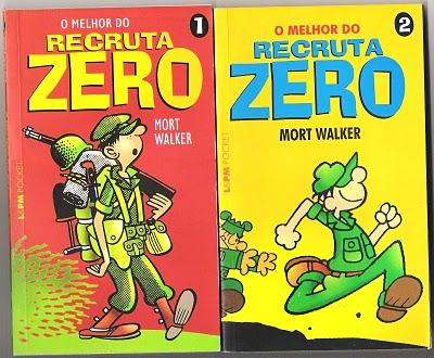 O Melhor do Recruta Zero