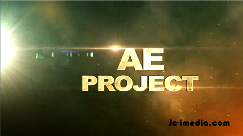 After Effects Project Stock Design