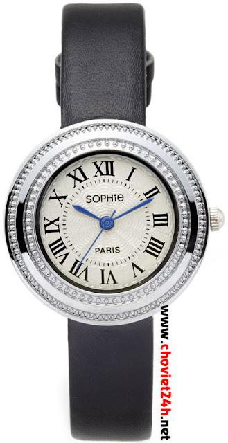 Đồng hồ nữ Sophie Razell - WPU212