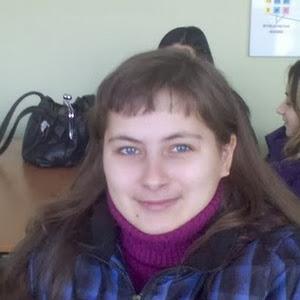 Вика Зайцева