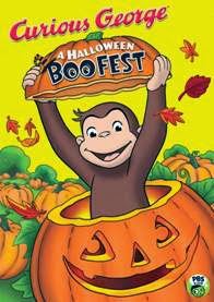 Curious George: A Halloween Boo Fest on PBS KIDS