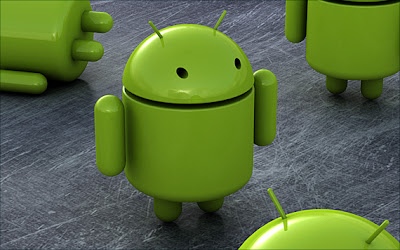 android, sejarah android, android is, HTC android
