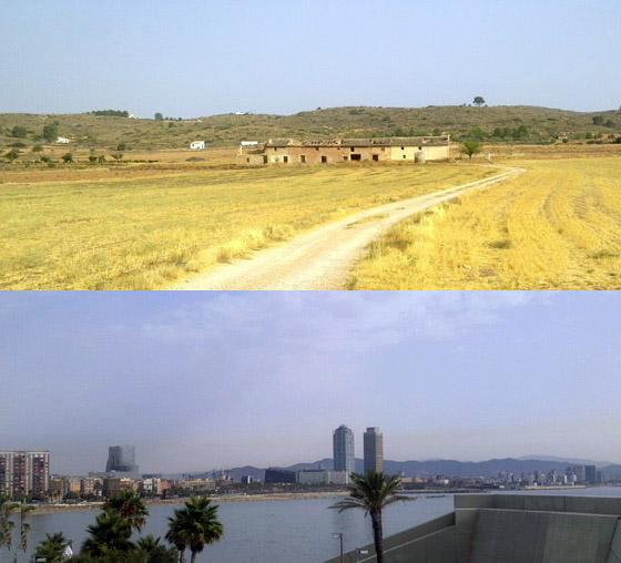 Yecla 18/8 y Barcelona 19/8 de 2012