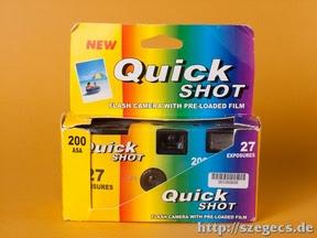 Quick Shot 200