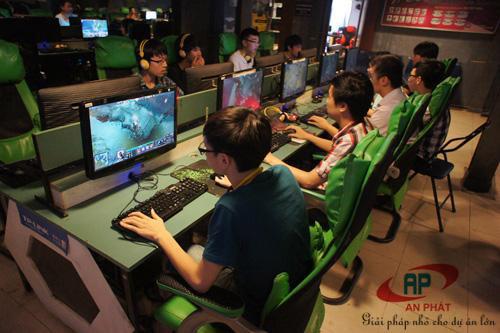 Tổng hợp những tựa game đang được yêu thích nhất tại Việt Nam