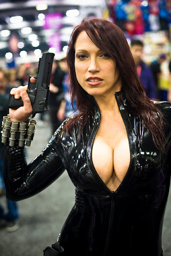 Black Widow Cosplay03