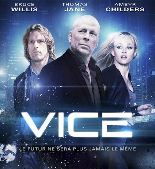 Vice คนเหล็กหญิงโปรแกรมพิฆาตโลก HD [พากย์ไทย]