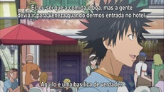 assistir - To Aru Majutsu no Index II - 14 - online