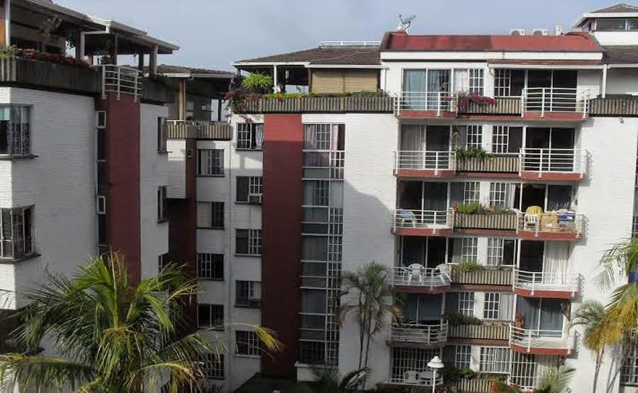 Apartamento en Conjunto Altos de Cañaveral Floridablanca
