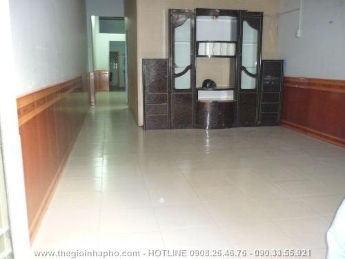 Bán nhà Huỳnh Văn Bánh ,Quận Phú Nhuận giá 3, 3 tỷ - NT59