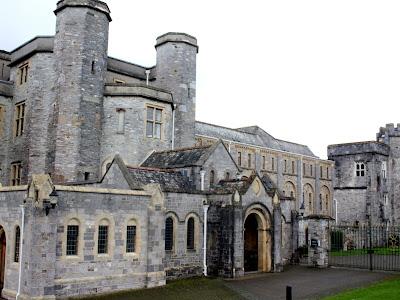 Buckfast Monastery