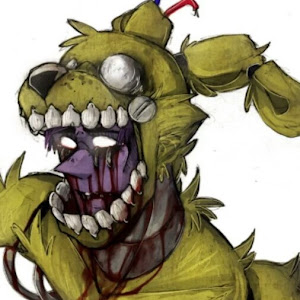Who is Springtrap the homocidal (rabbit)?