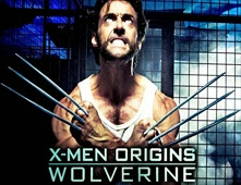 فيلم X-Men Origins: Wolverine