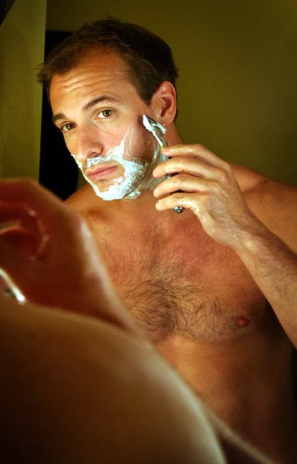 Men's Beauty Tips - Trim and Take Care of Facial Hair