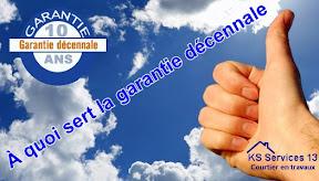 Ks Services 13 A Quoi Sert La Garantie Decennale Interets