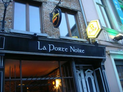 Brussels stumblingthroughopportunity for Porte noire brussels