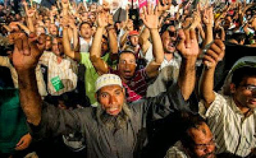 Democracy The Egyptian Conundrum