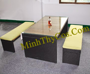 DINING SET-MT223