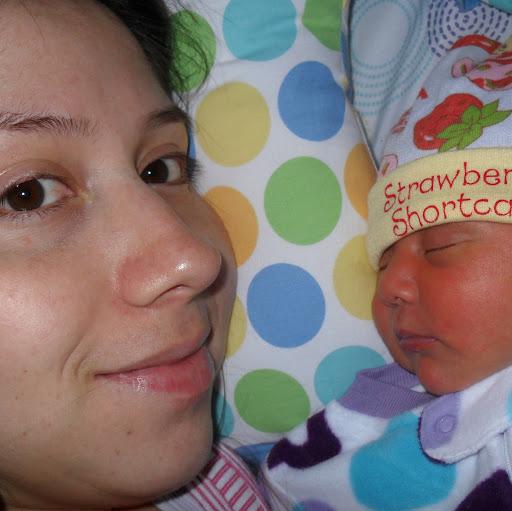 Martha Ramos (1Stimemom2011)