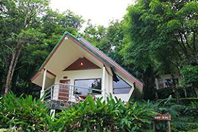Villa Hillside ที่ ไชยเชษฐ์ รีสอร์ท - เที่ยวเกาะช้าง